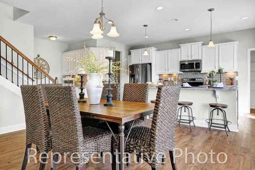 Kitchen-in-Redbud-at-Belle Glade-in-Mint Hill