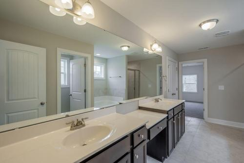 Bathroom-in-Roosevelt-at-Central Station at Knightdale Station-in-Knightdale