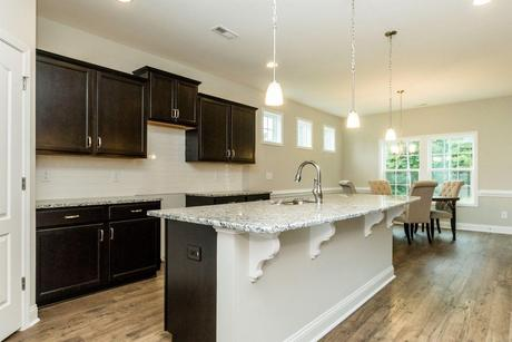 Kitchen-in-Wrightsville-at-Meadows at Sunset Ridge-in-Clayton