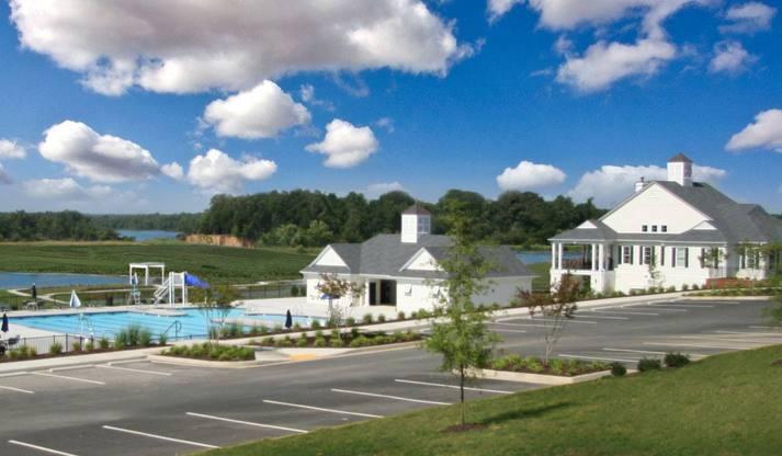 Meadowville Landing Estates
