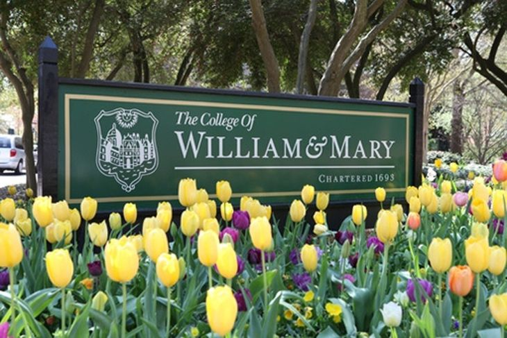 Quarterpath:William and Mary