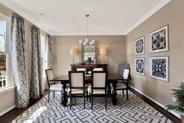Garret Hhhunt Homes Floor Plans on