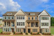 Quarterpath at Williamsburg Townes by HHHunt Homes LLC in Norfolk-Newport News Virginia