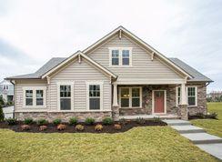 Delray - Greenwich Walk at FoxCreek: Moseley, Virginia - HHHunt Homes LLC