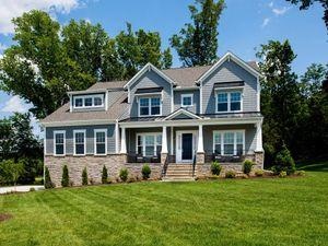 homes in Meadowville Landing Estates by Richmond-Petersburg