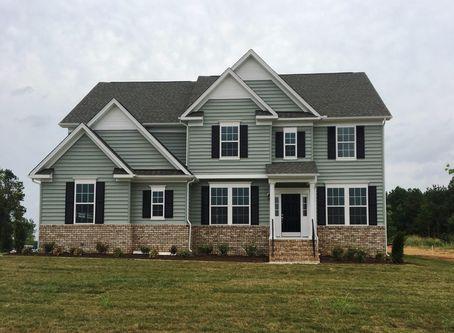 Meadowville Landing Estates by Richmond-Petersburg in Richmond-Petersburg Virginia