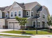 Magnolia Green Townhomes by HHHunt Homes in Richmond-Petersburg Virginia