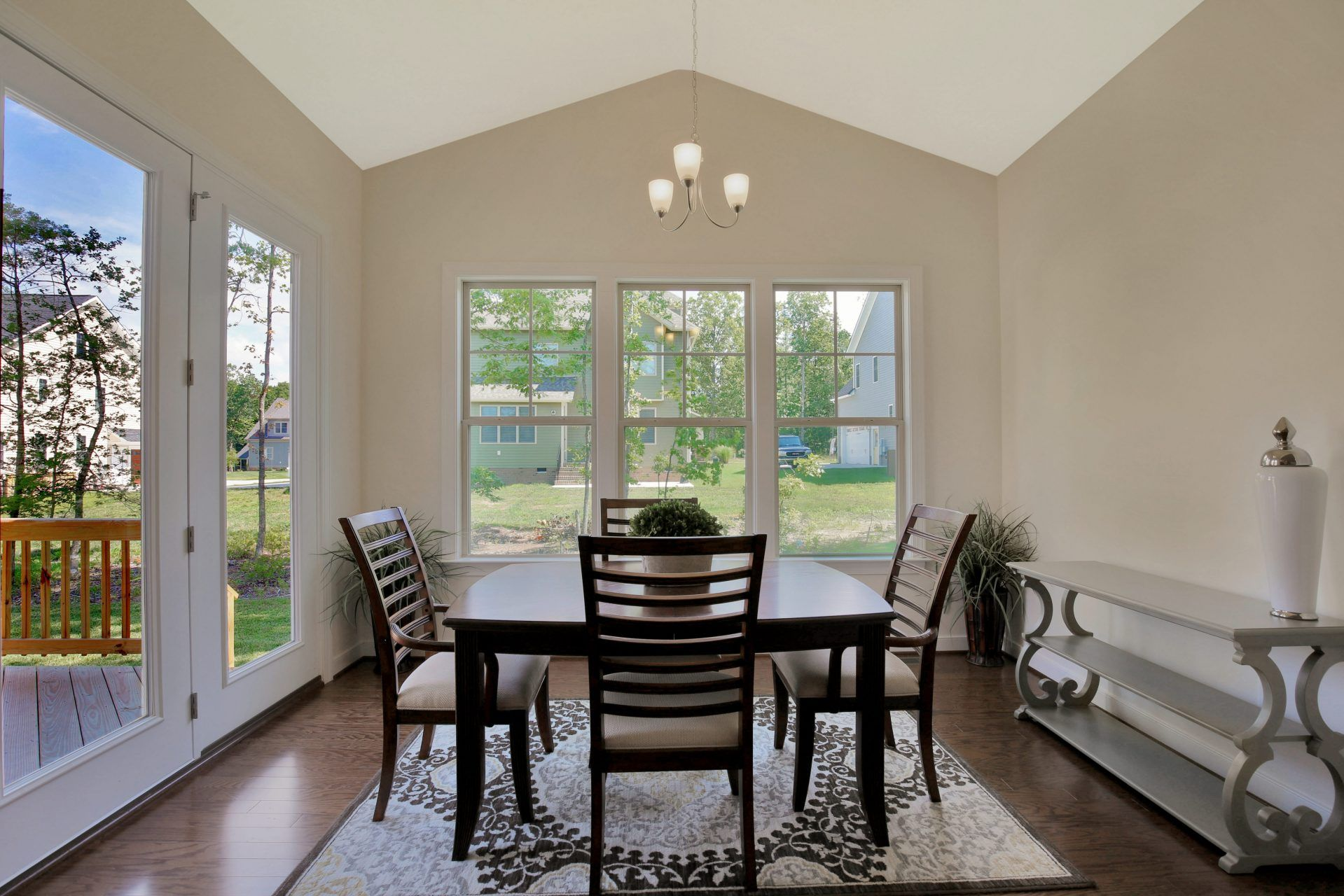 Kitchen featured in the Lexington By HHHunt Homes LLC in Richmond-Petersburg, VA
