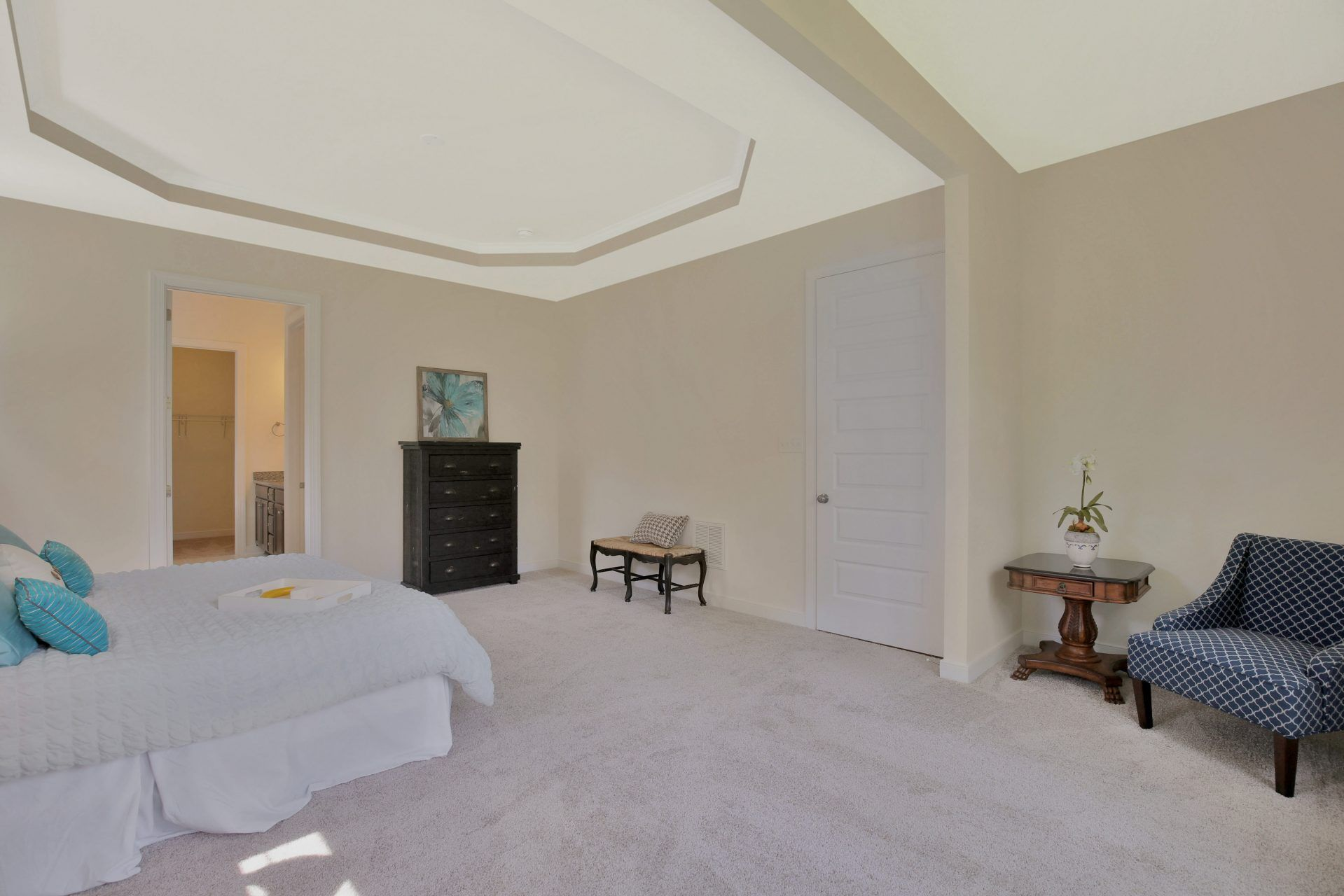 Bedroom featured in the Lexington By HHHunt Homes LLC in Richmond-Petersburg, VA