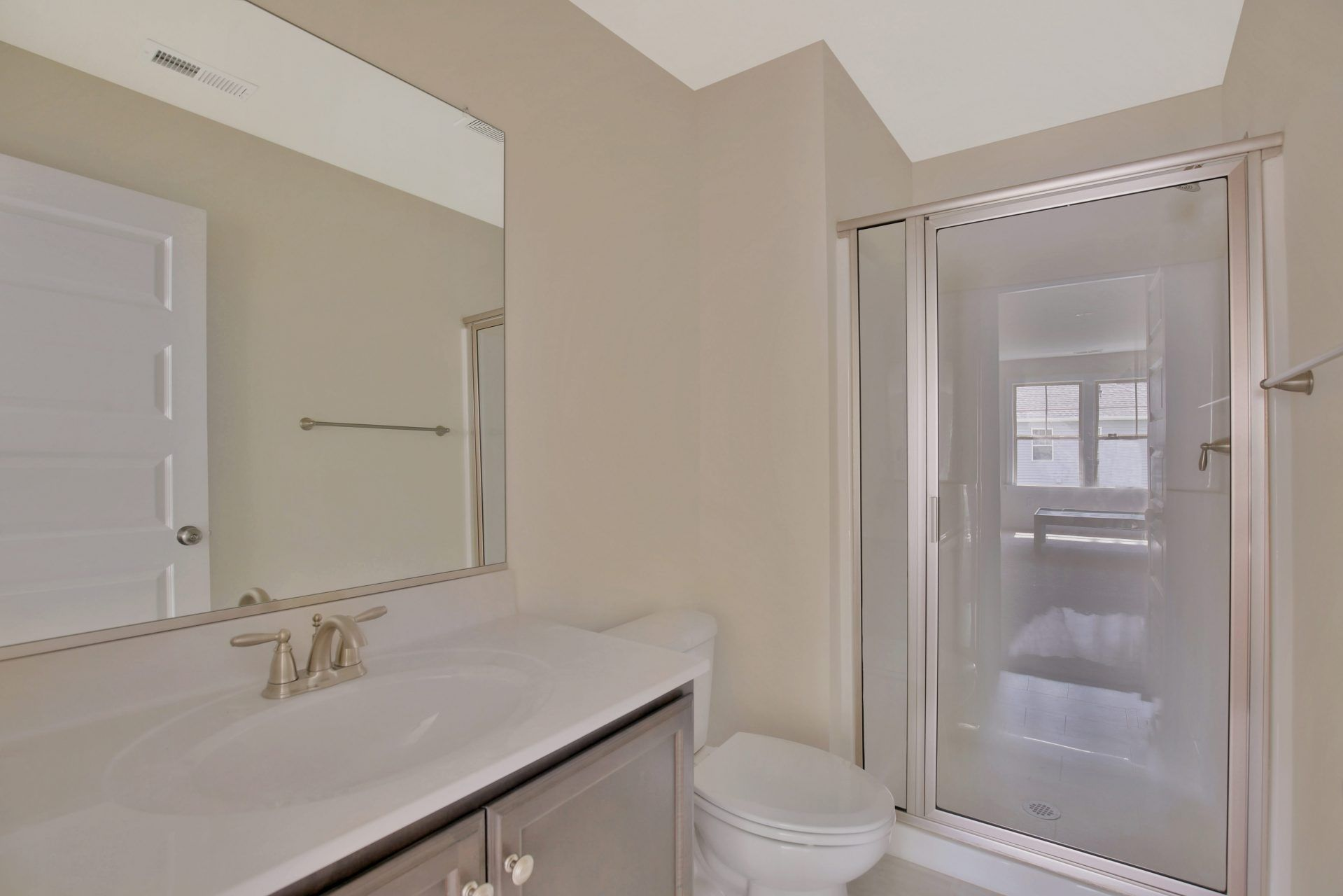 Bathroom featured in the Lexington By HHHunt Homes LLC in Richmond-Petersburg, VA