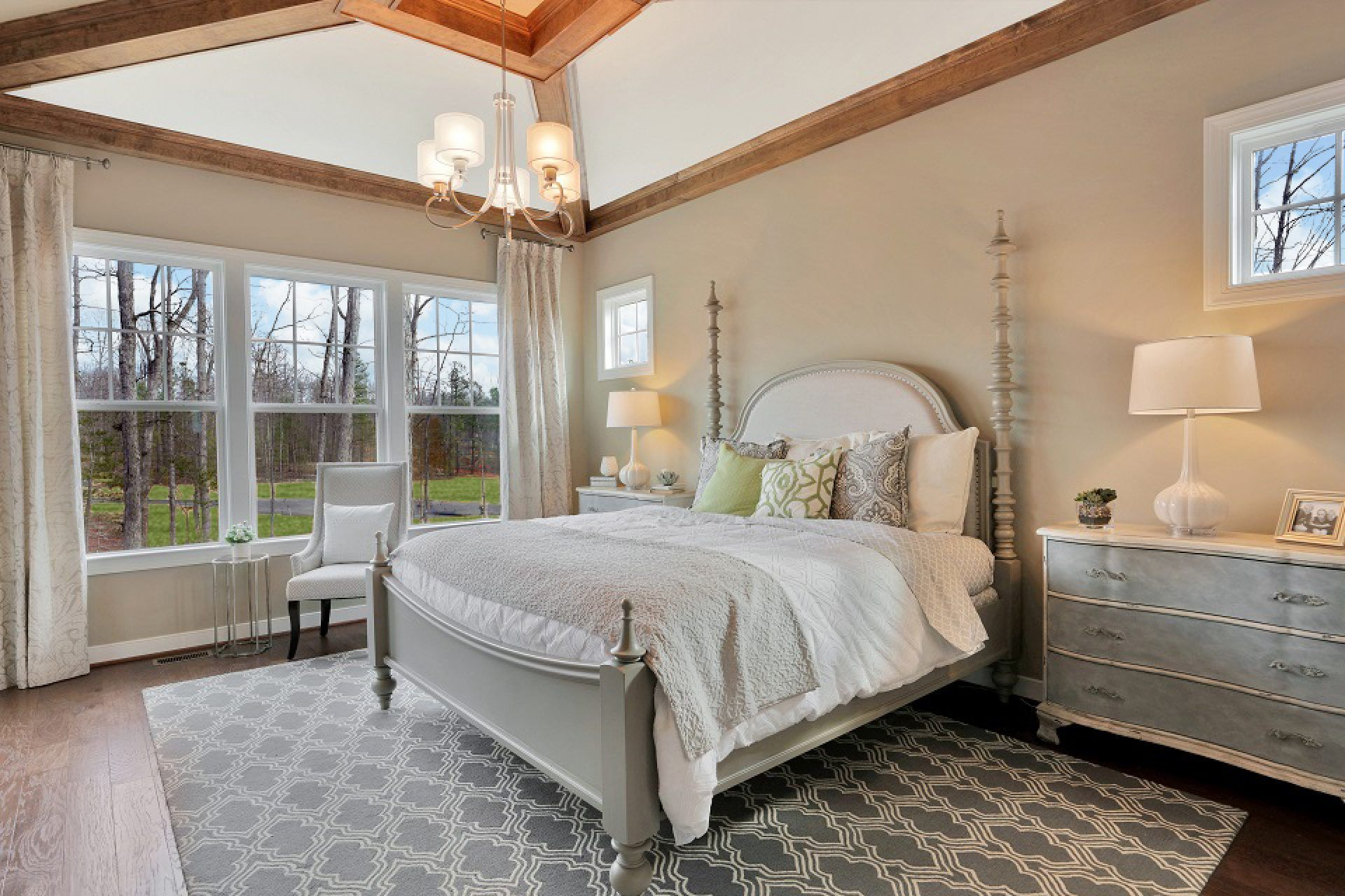 Bedroom featured in the Bradenton By HHHunt Homes LLC in Richmond-Petersburg, VA