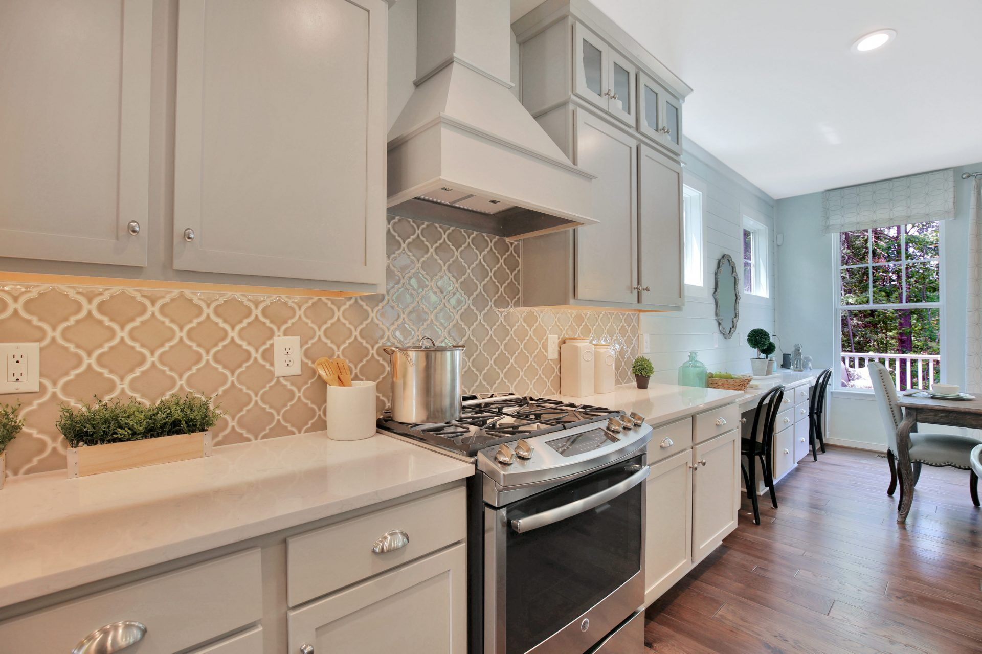 Kitchen featured in the Caldwell By HHHunt Homes LLC in Richmond-Petersburg, VA