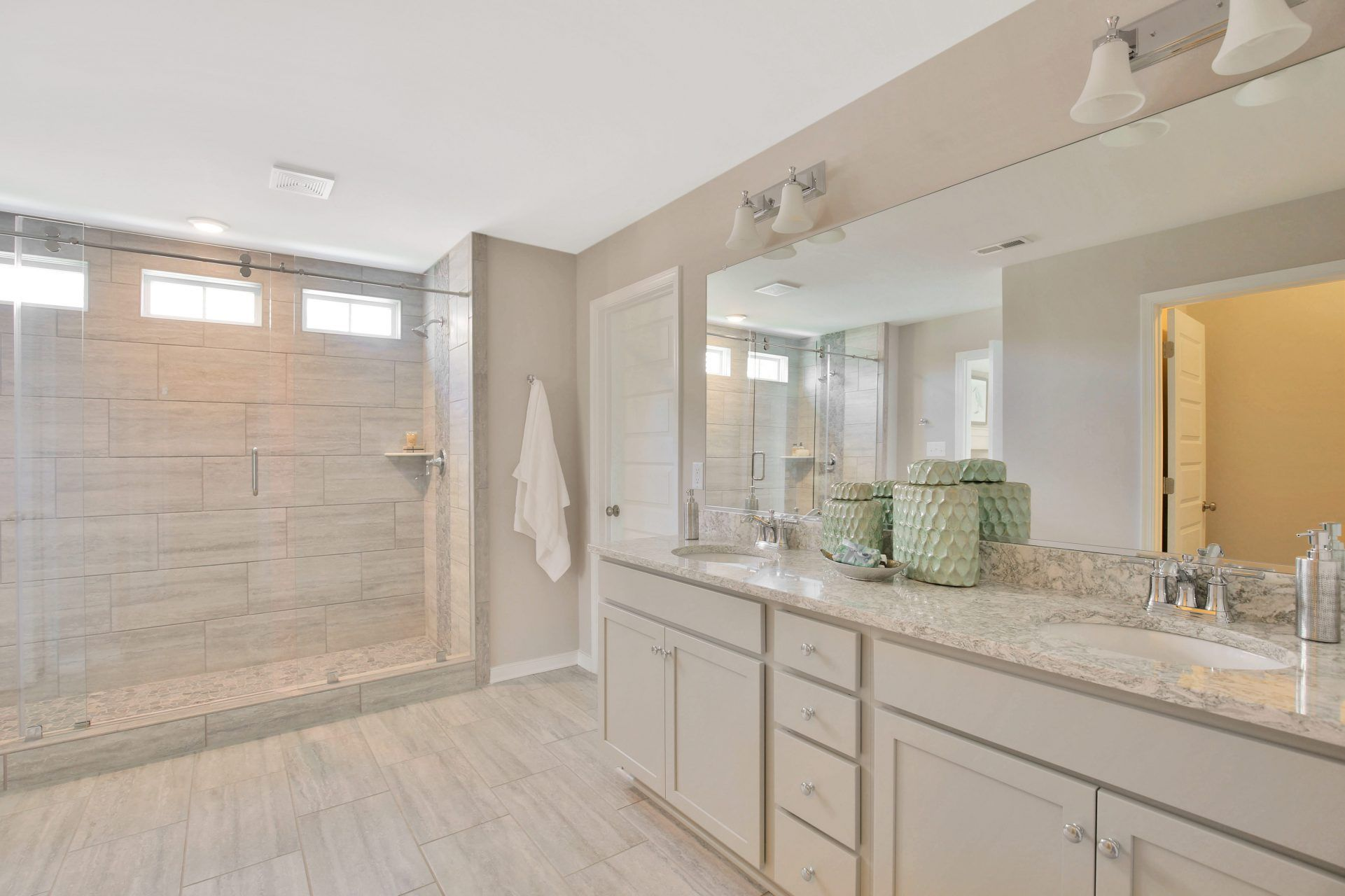 Bathroom featured in the Caldwell By HHHunt Homes LLC in Richmond-Petersburg, VA