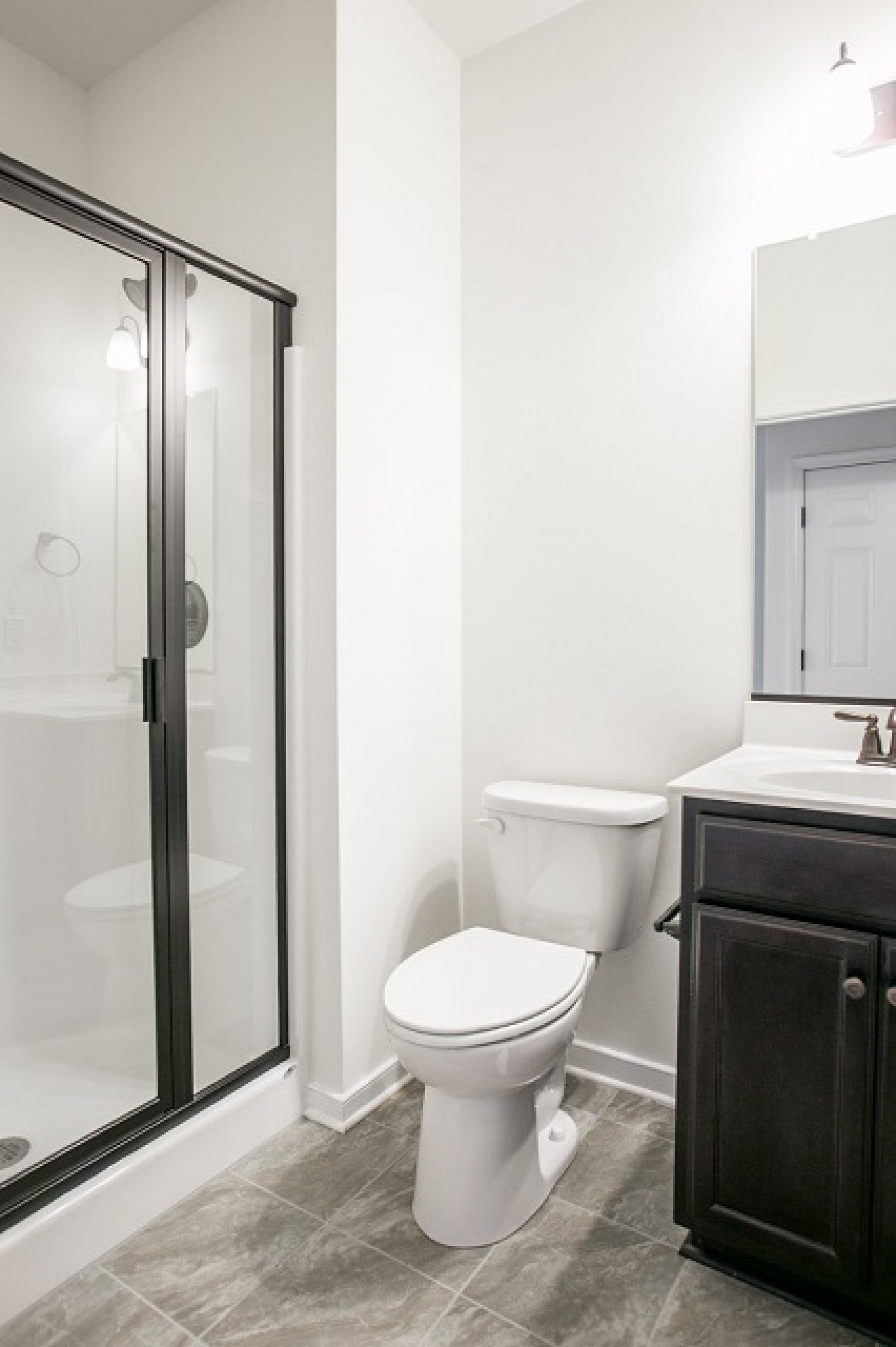 Bathroom featured in the Grayson By HHHunt Homes LLC in Richmond-Petersburg, VA
