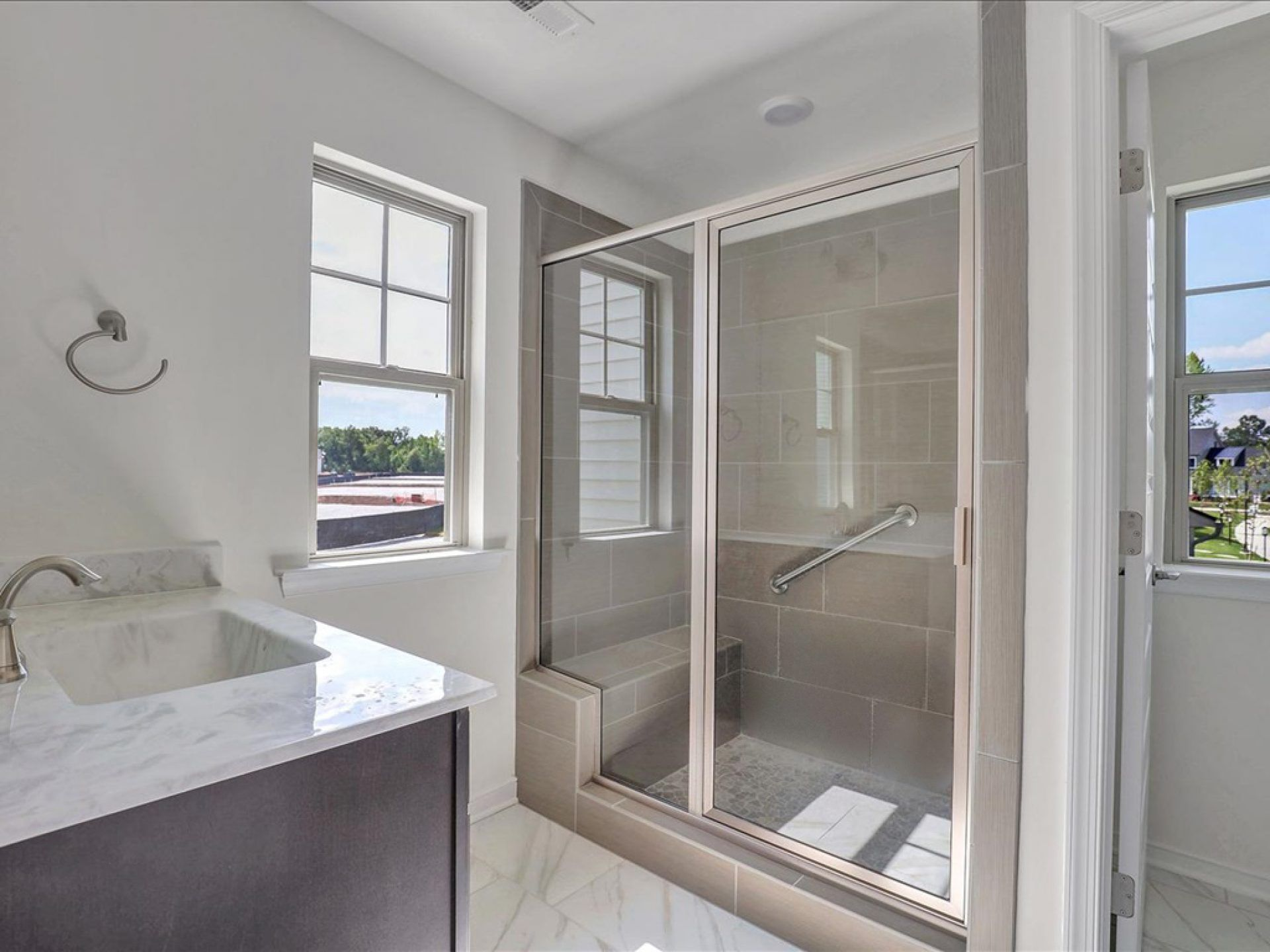 Bathroom featured in the Castana By HHHunt Homes LLC in Richmond-Petersburg, VA
