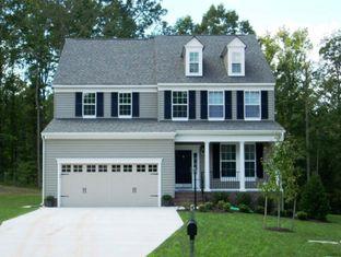 Chatham - Watermark: Richmond, Virginia - HHHunt Homes LLC