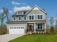 6907 Swanhaven DR (Chatham)