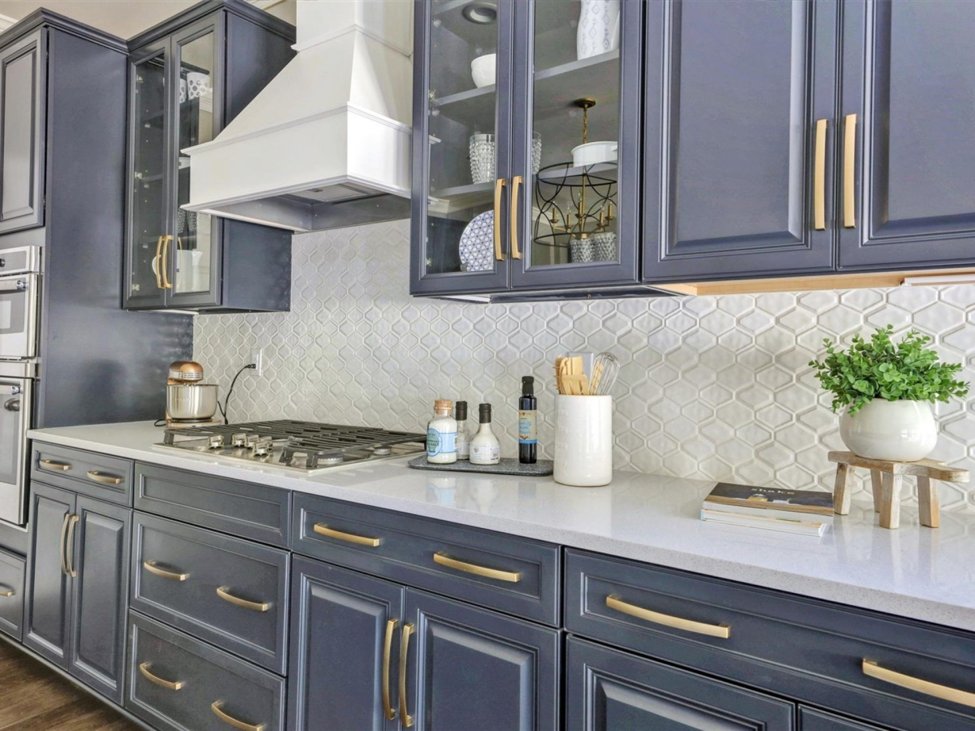 Kitchen featured in the Kelsey By HHHunt Homes LLC in Richmond-Petersburg, VA