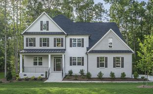 Banks Pointe by HHHunt Homes LLC in Raleigh-Durham-Chapel Hill North Carolina