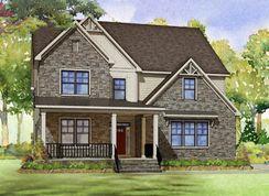 Latham - Banks Pointe: Raleigh, North Carolina - HHHunt Homes LLC