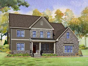 Dawson - Banks Pointe: Raleigh, North Carolina - HHHunt Homes LLC