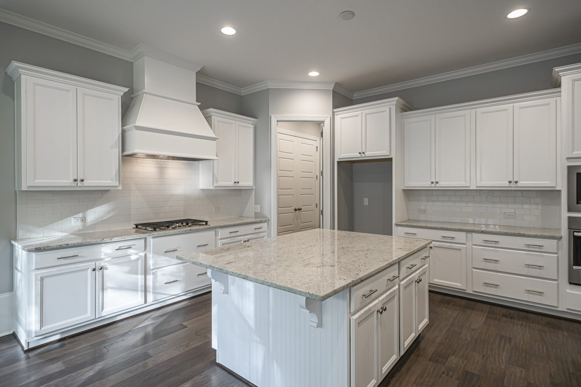 Kitchen featured in the Dawson By HHHunt Homes LLC in Raleigh-Durham-Chapel Hill, NC
