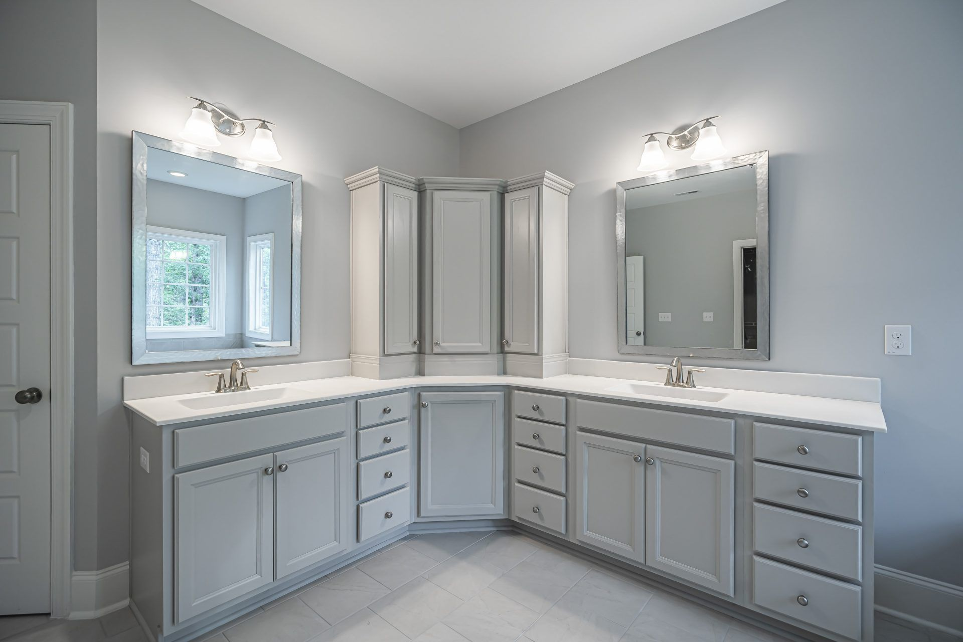 Bathroom featured in the Dawson By HHHunt Homes LLC in Raleigh-Durham-Chapel Hill, NC