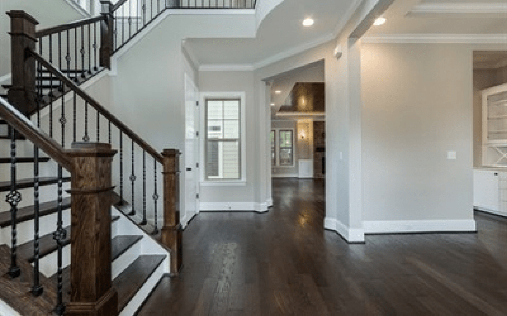 Living Area featured in the Wellington By HHHunt Homes LLC in Raleigh-Durham-Chapel Hill, NC