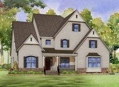 Crawford - Banks Pointe: Raleigh, North Carolina - HHHunt Homes LLC