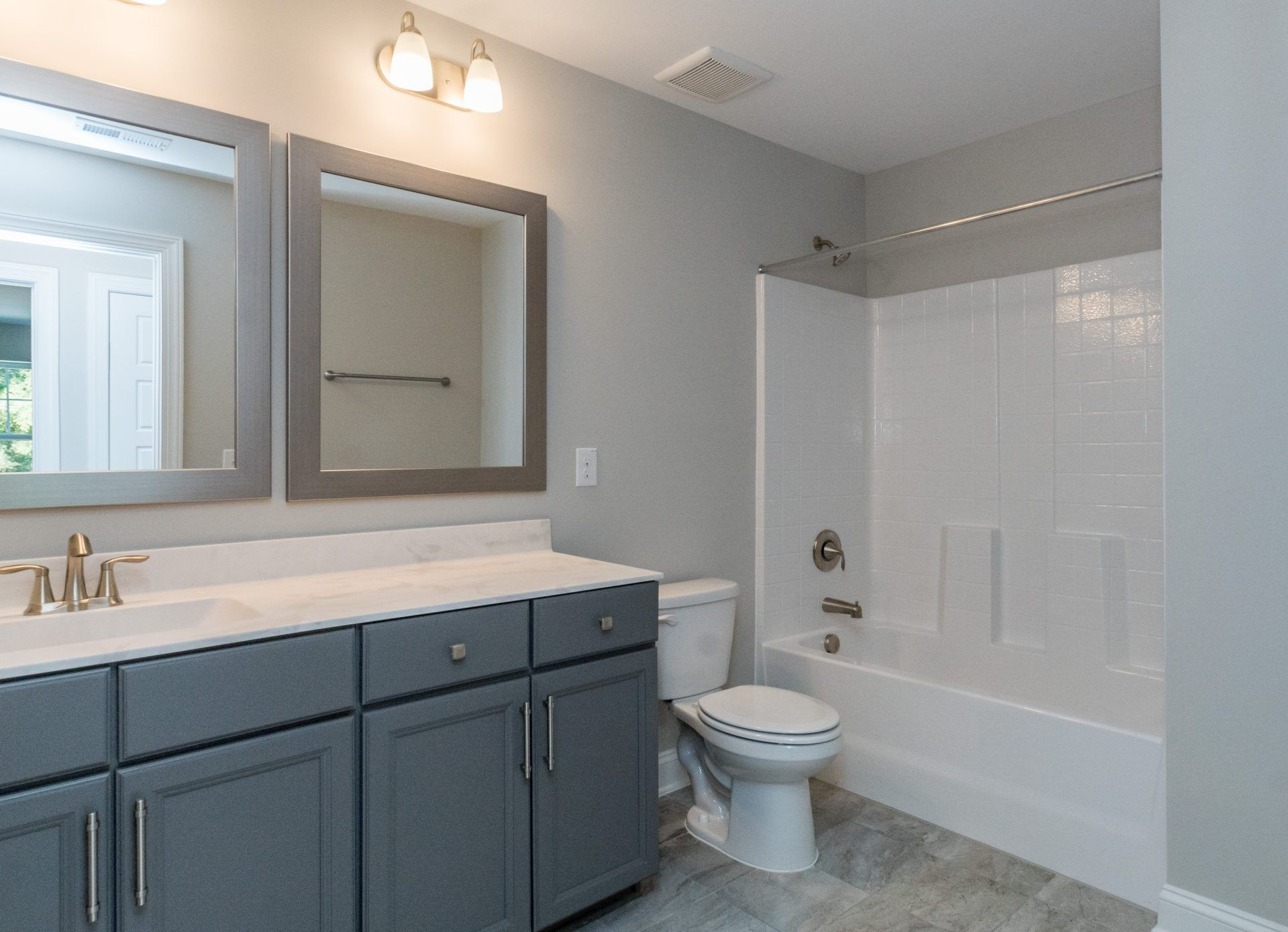 Bathroom featured in the Curie By HHHunt Homes LLC in Raleigh-Durham-Chapel Hill, NC
