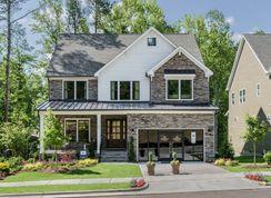 Mason - The Reserve at Wackena: Cary, North Carolina - HHHunt Homes LLC