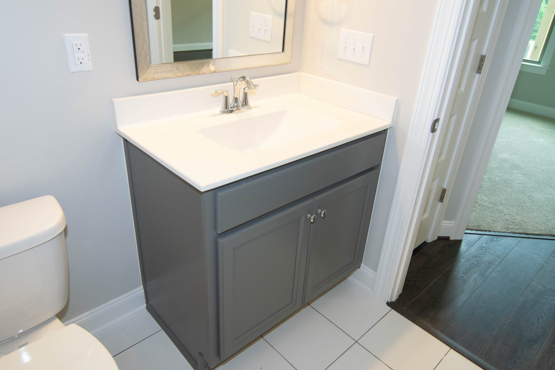 Bathroom featured in the Savoy By HHHunt Homes LLC in Raleigh-Durham-Chapel Hill, NC