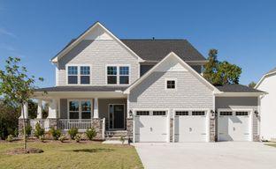 Granite Falls Estates by HHHunt Homes LLC in Raleigh-Durham-Chapel Hill North Carolina