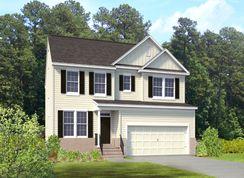 Glenwood - Rutland Grove: Mechanicsville, Virginia - HHHunt Homes LLC