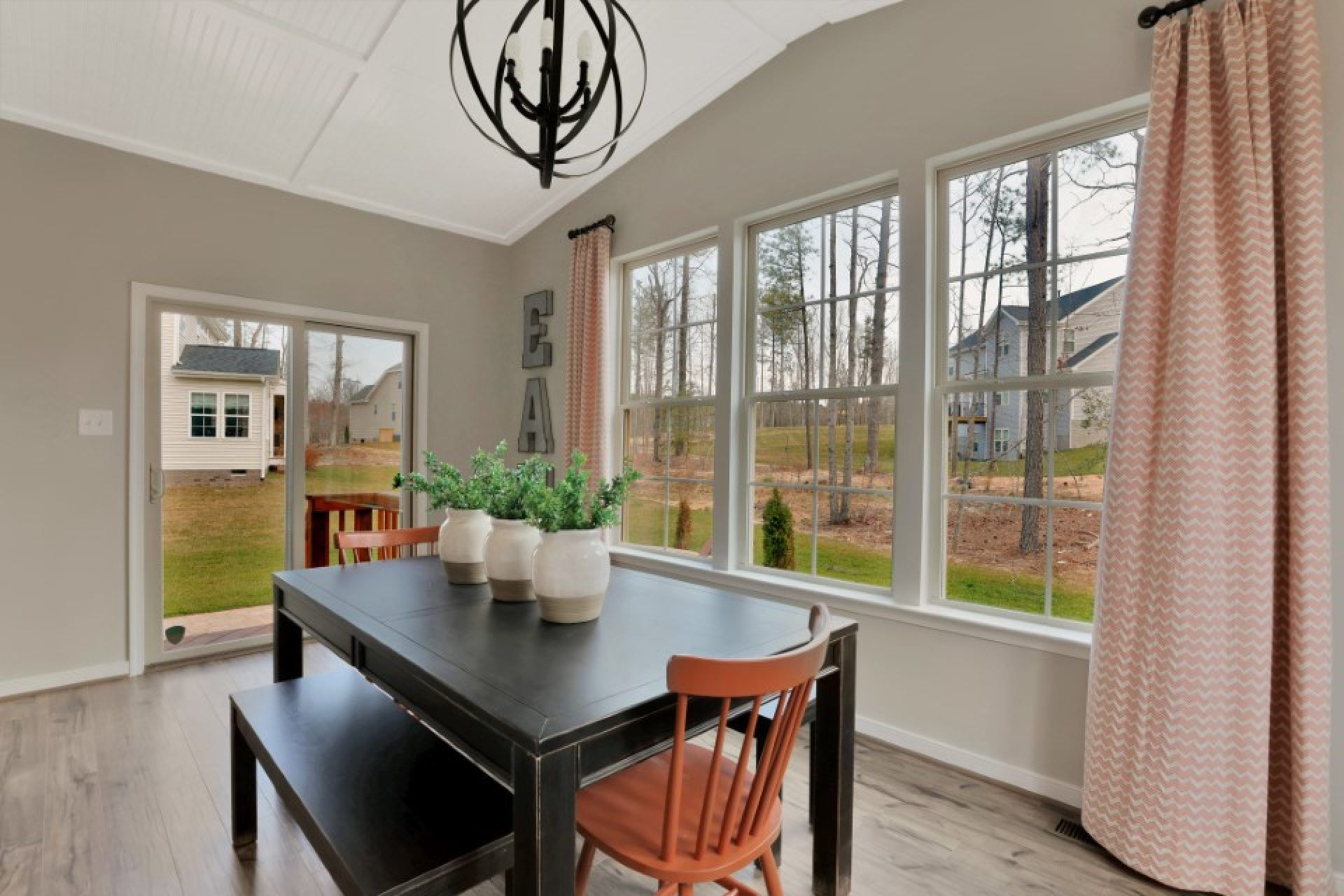 Living Area featured in the Jarvis By HHHunt Homes LLC in Richmond-Petersburg, VA