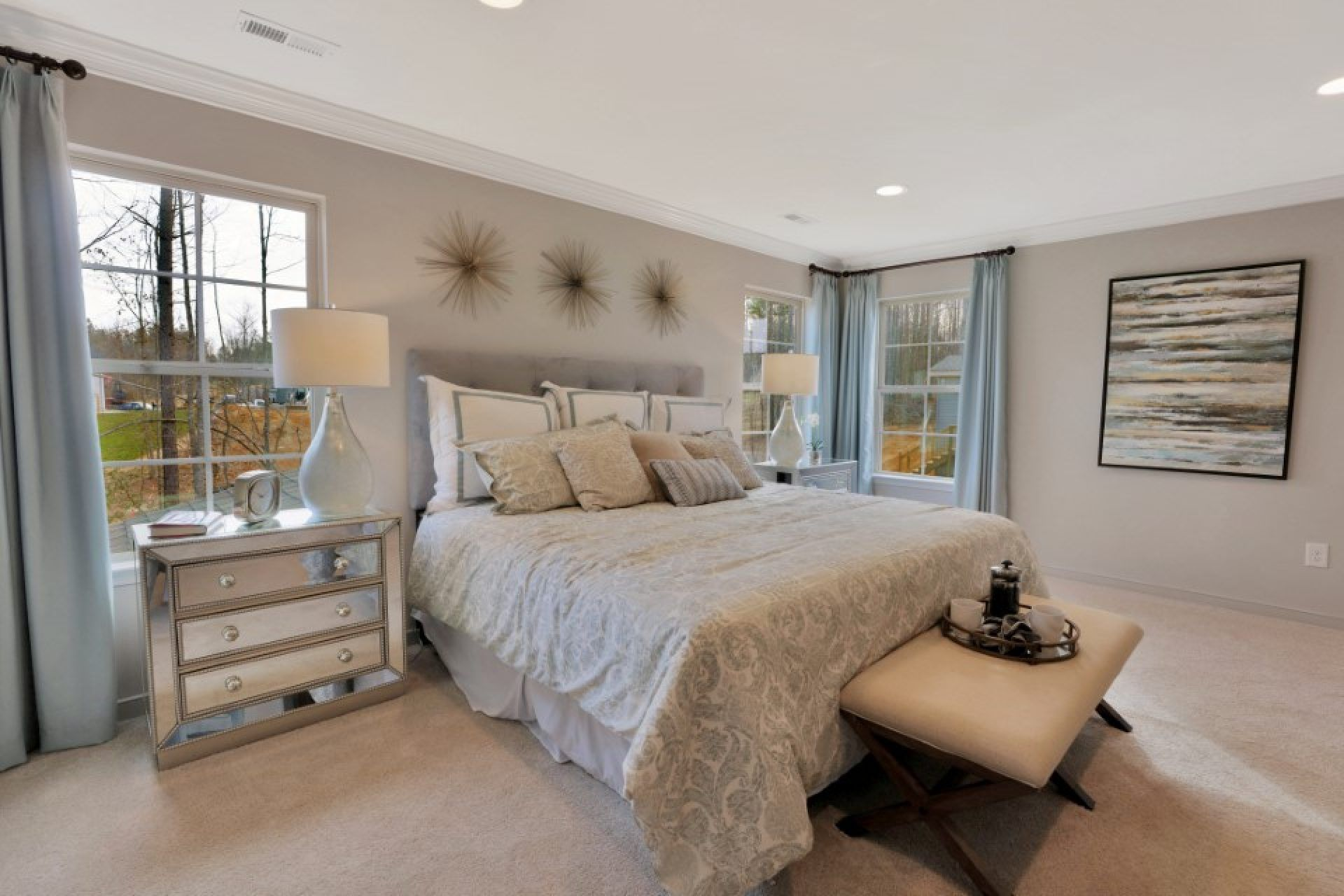 Bedroom featured in the Jarvis By HHHunt Homes LLC in Richmond-Petersburg, VA
