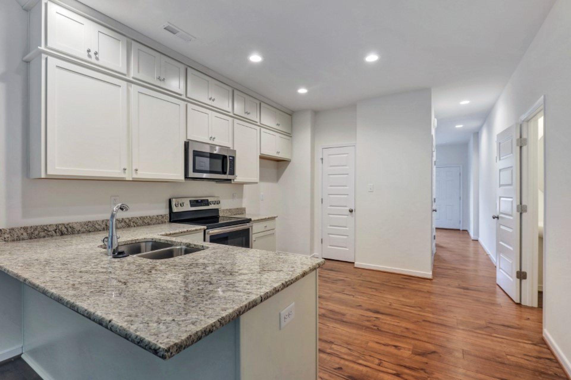Kitchen featured in the Belmont By HHHunt Homes LLC in Richmond-Petersburg, VA