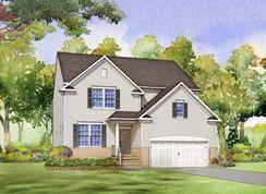 Chatham - Granite Falls Estates: Rolesville, North Carolina - HHHunt Homes LLC