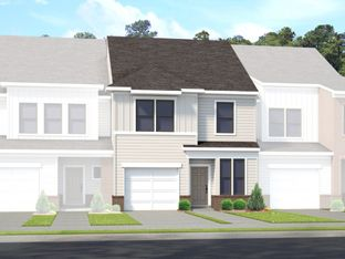 Belmont - Wescott: Midlothian, Virginia - HHHunt Homes