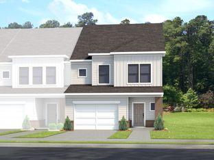Shelton - Wescott: Midlothian, Virginia - HHHunt Homes