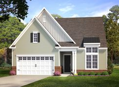 Element - Meadowville Landing - Twin Rivers: Chester, Virginia - HHHunt Homes LLC