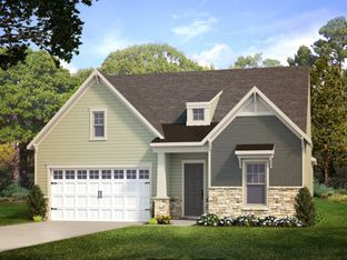 Oasis - Meadowville Landing - Twin Rivers: Chester, Virginia - HHHunt Homes LLC