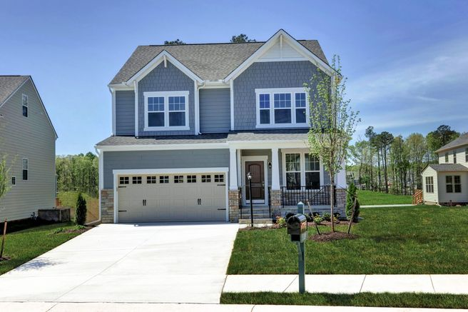 10904 Pointer Holly PATH (Glenwood)