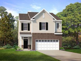 Canvas - Enclave at Leesville: Durham, North Carolina - HHHunt Homes LLC