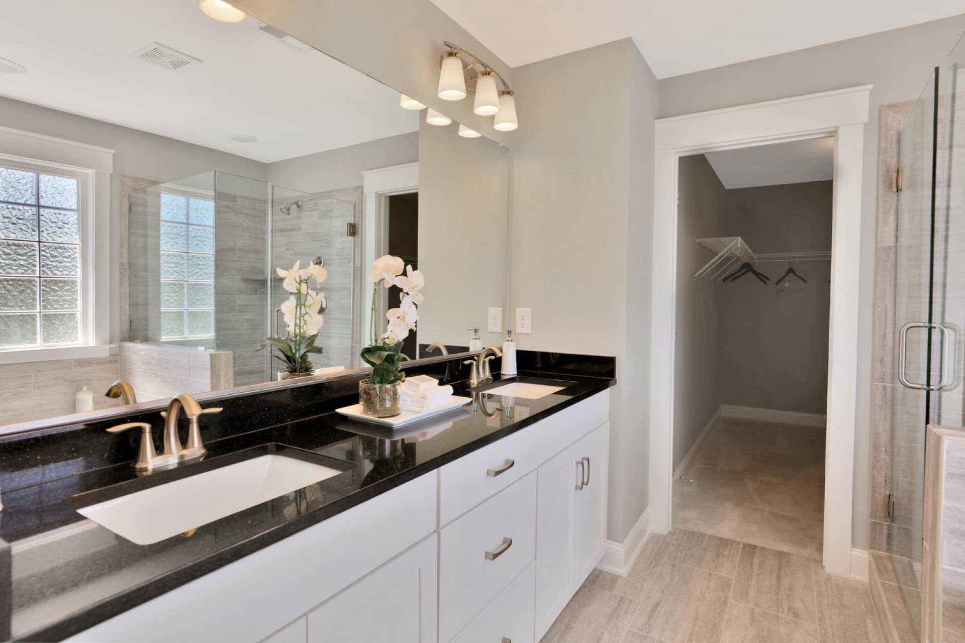 Bathroom featured in the Chatham By HHHunt Homes LLC in Richmond-Petersburg, VA