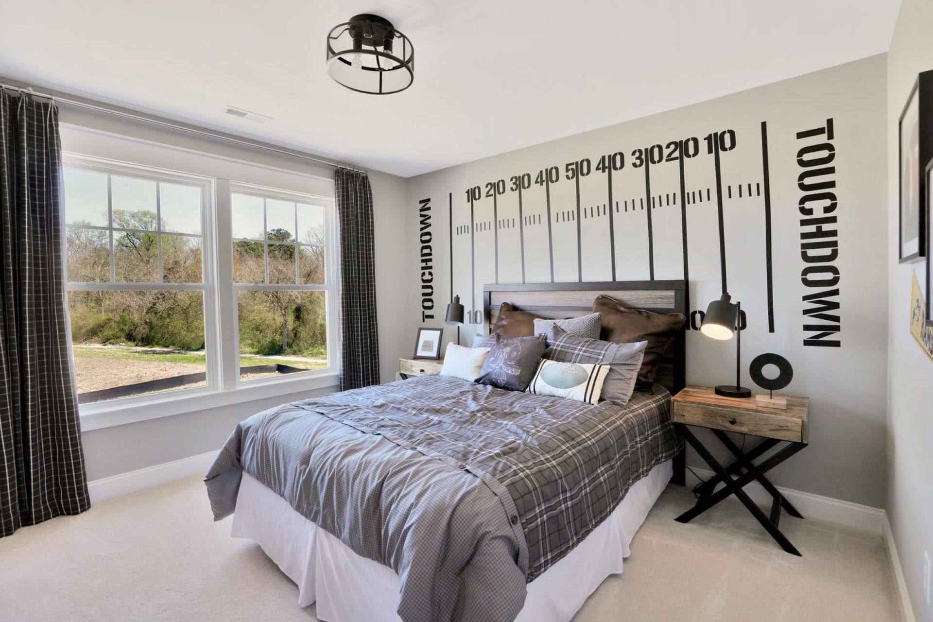 Bedroom featured in the Chatham By HHHunt Homes LLC in Richmond-Petersburg, VA