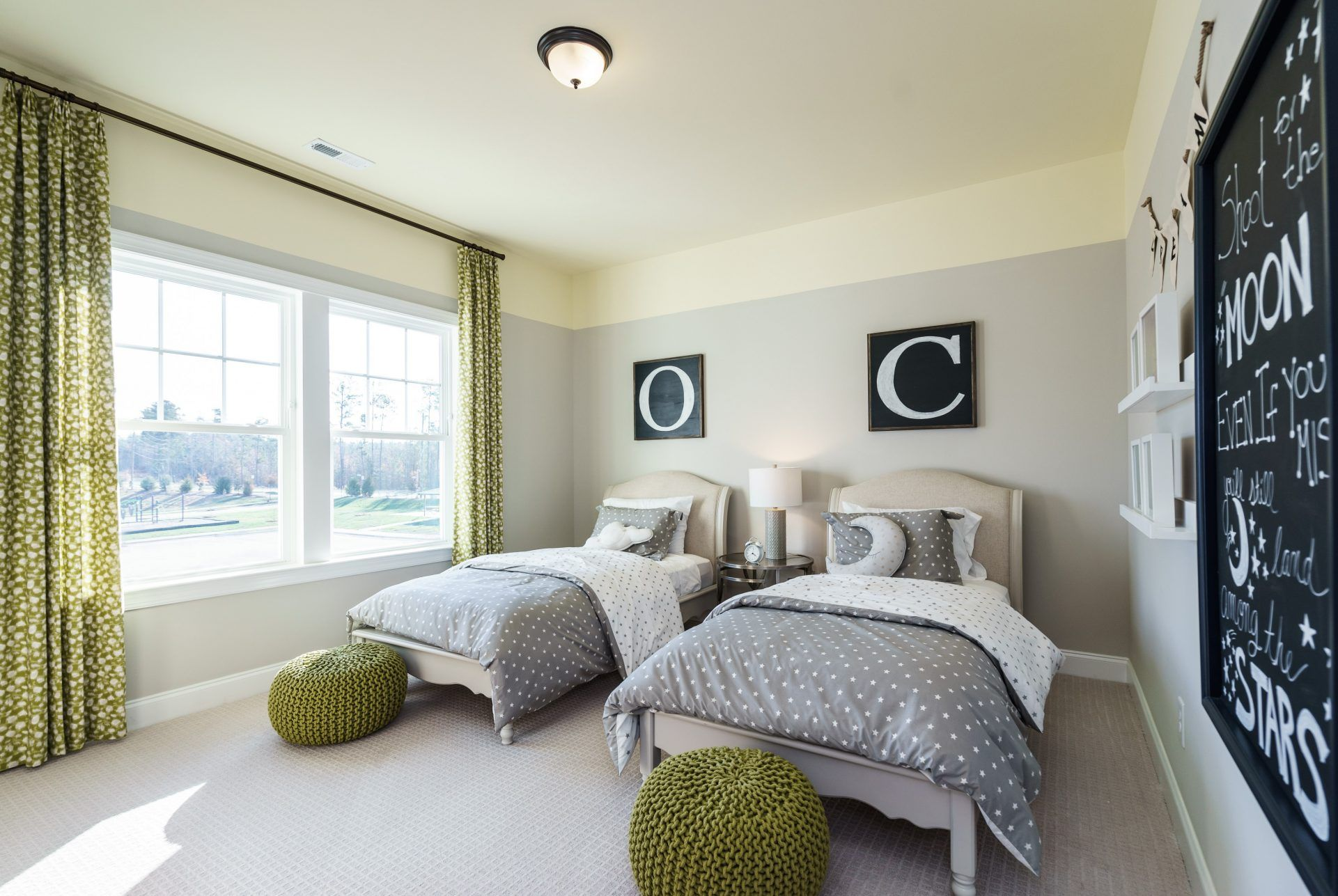 Bedroom featured in the Winslow By HHHunt Homes LLC in Richmond-Petersburg, VA
