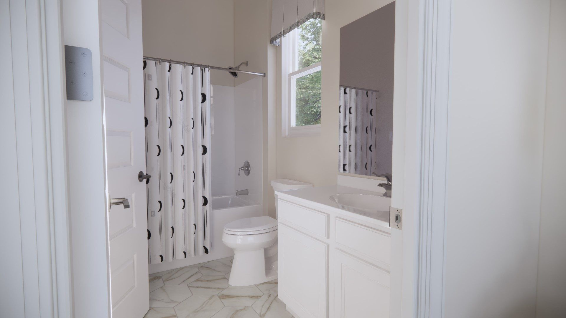 Bathroom featured in the Preserve By HHHunt Homes LLC in Richmond-Petersburg, VA