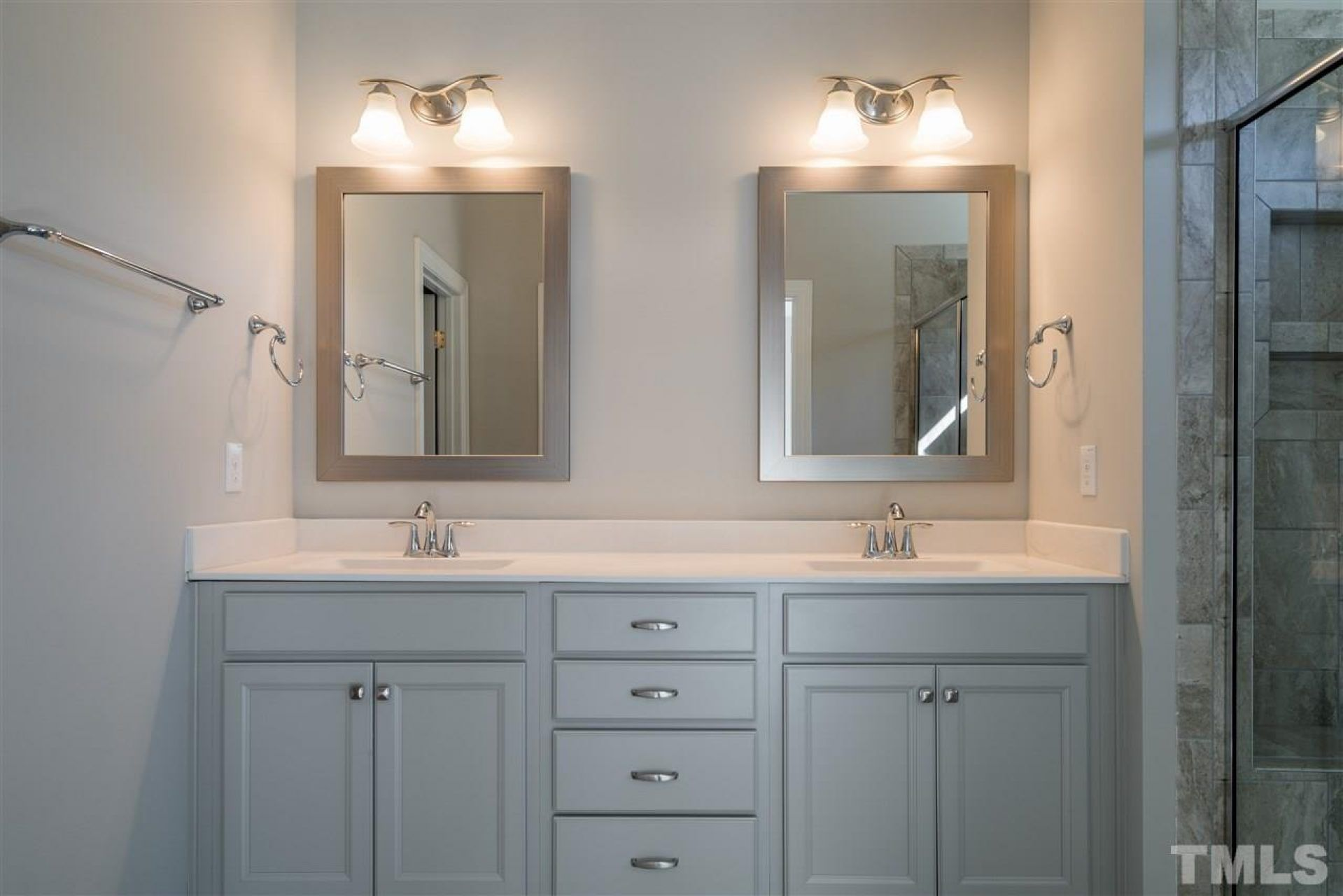Bathroom featured in the Dalton By HHHunt Homes LLC in Raleigh-Durham-Chapel Hill, NC