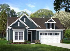Preserve - Enclave at Leesville: Durham, North Carolina - HHHunt Homes LLC